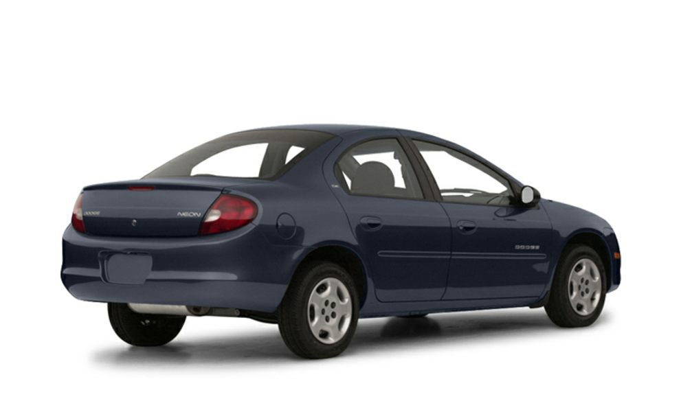 2001 Dodge Neon Reviews Specs And Prices Cars Com