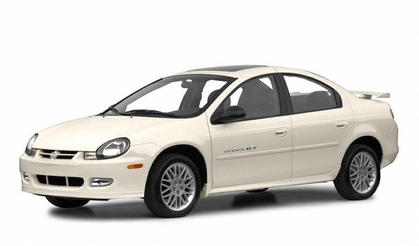 2001 Dodge Neon Reviews, Specs and Prices | Cars.com