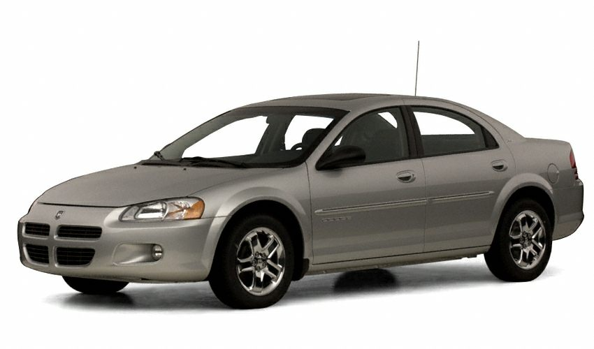 2001 Dodge Stratus SE Coupe for sale in Killeen for $0 with 97,000 miles