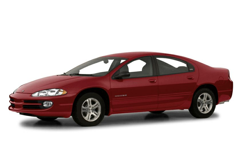 2001 Dodge Intrepid SE Sedan for sale in Lake Wales for $3,800 with 174,199 miles.