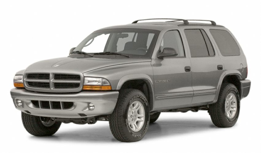 2001 Dodge Durango SUV for sale in Minneapolis for $3,991 with 113,201 miles