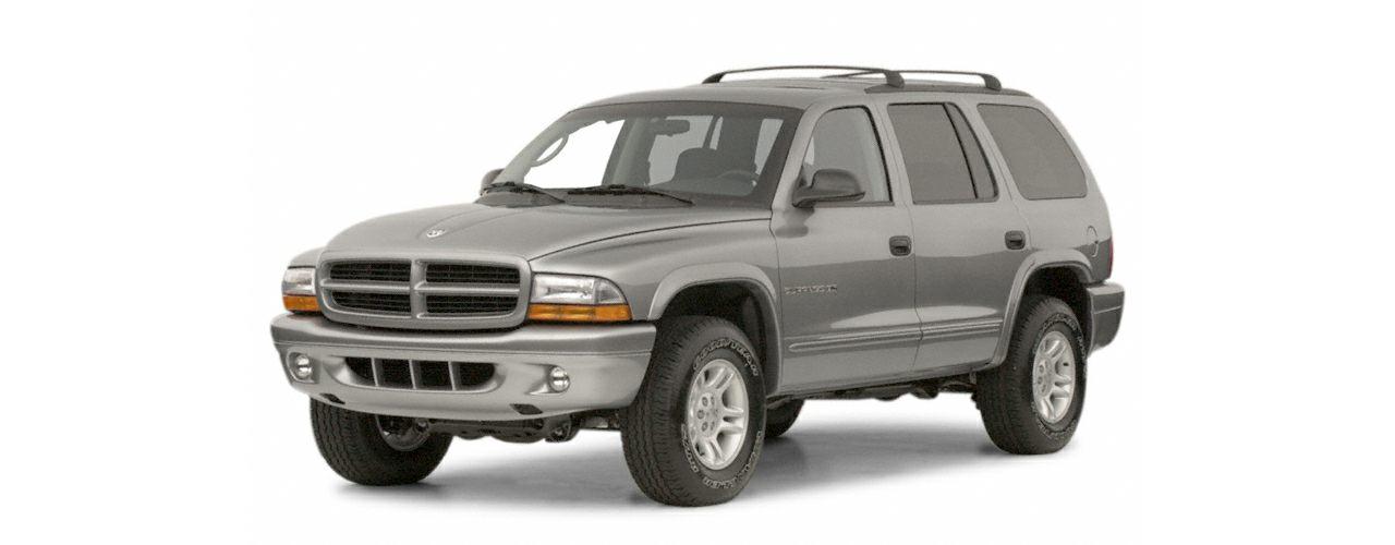 2001 Dodge Durango Reviews, Specs and Prices   Cars.com