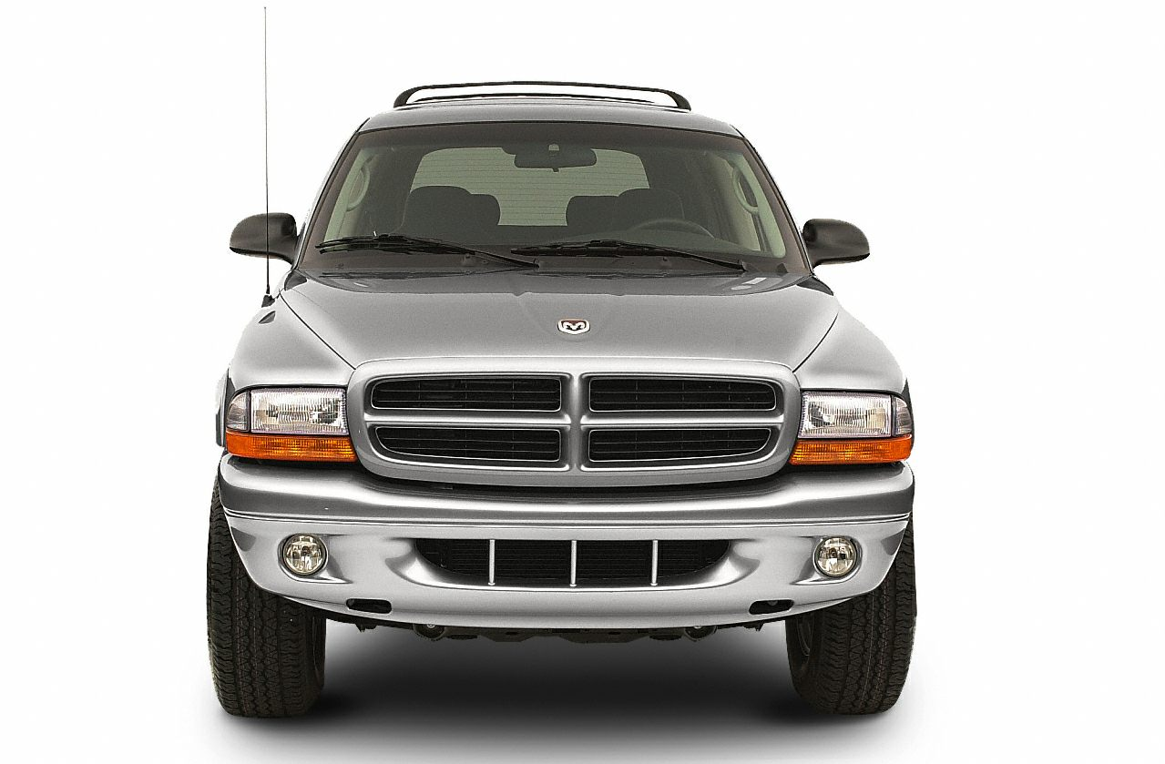 2001 Dodge Durango Reviews Specs And Prices Cars Com