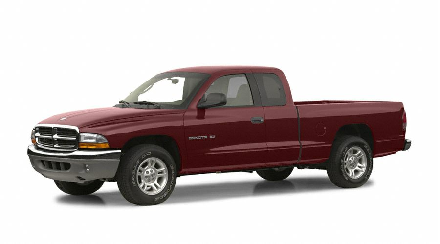 2001 Dodge Dakota SLT Regular Cab Pickup for sale in Fairfax for $7,494 with 68,661 miles