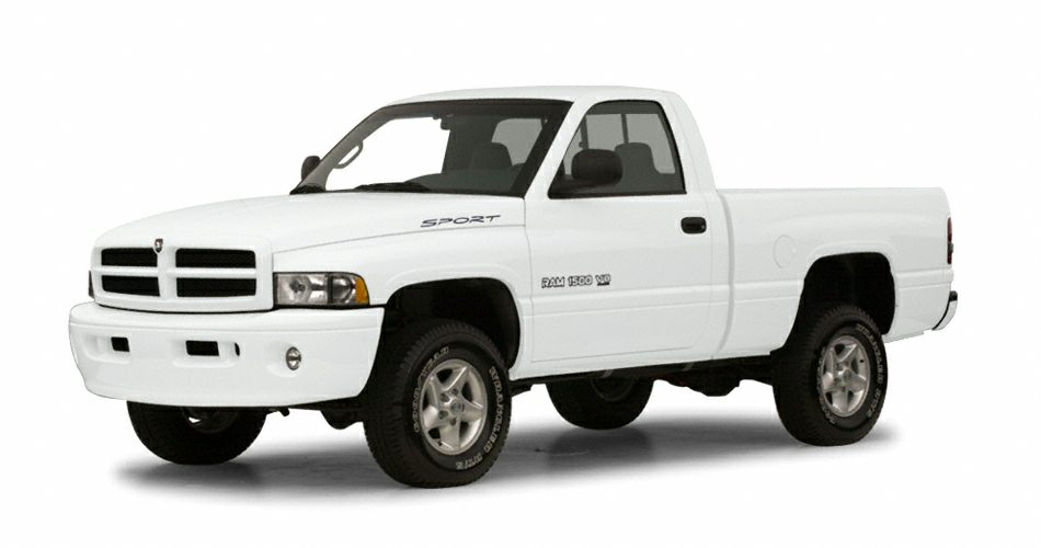 2001 Dodge Ram 1500 SLT Crew Cab Pickup for sale in Hermiston for $9,995 with 117,408 miles