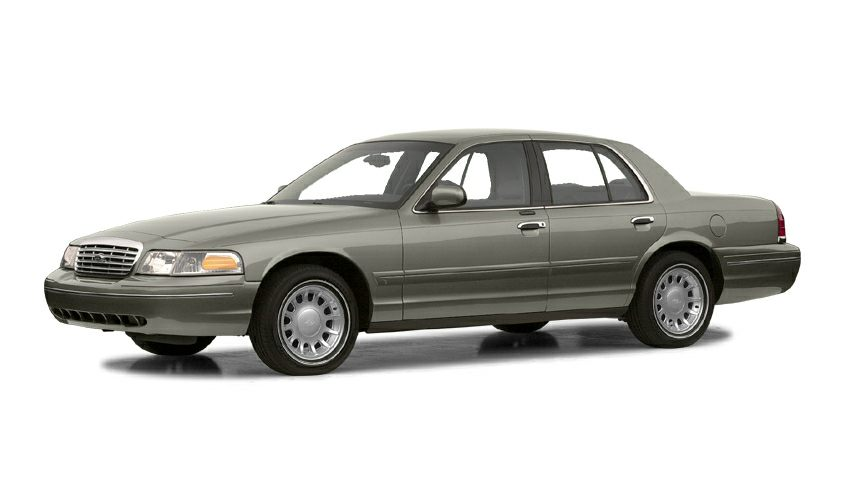 2001 Ford Crown Victoria LX Sedan for sale in Casa Grande for $4,252 with 63,840 miles.