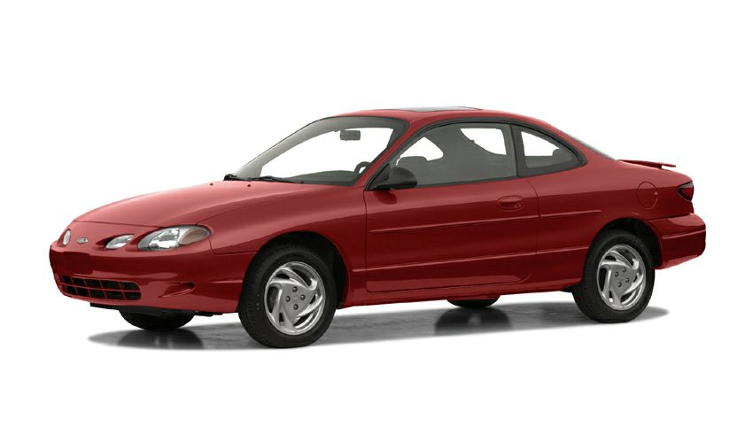 Model Of Cars Names >> 2001 Ford Escort Specs, Pictures, Trims, Colors || Cars.com