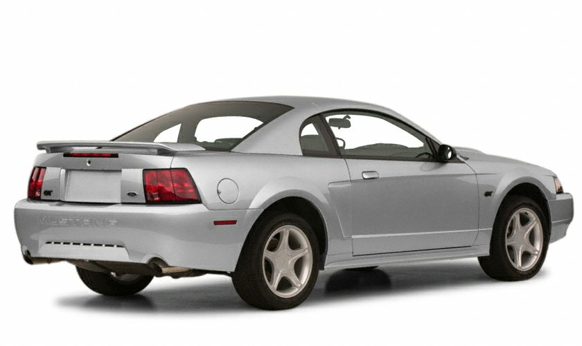 2008 Ford Mustang For Sale >> 2001 Ford Mustang Reviews, Specs and Prices | Cars.com