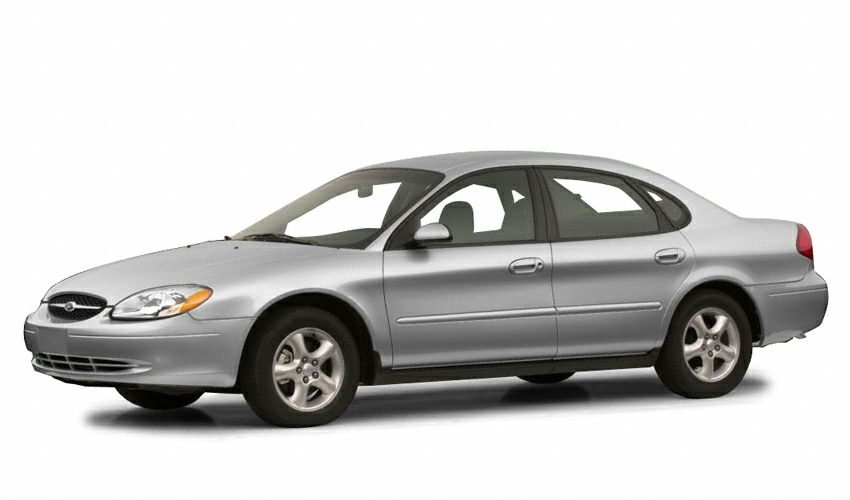 2001 Ford Taurus SE Wagon for sale in Pittsburgh for $4,495 with 43,917 miles