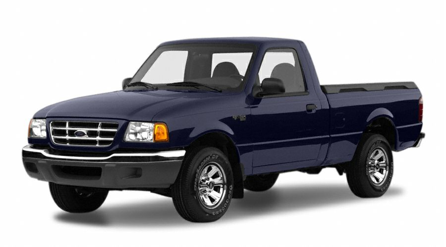 2001 Ford Ranger Edge Regular Cab Pickup for sale in Pueblo for $9,581 with 169,252 miles