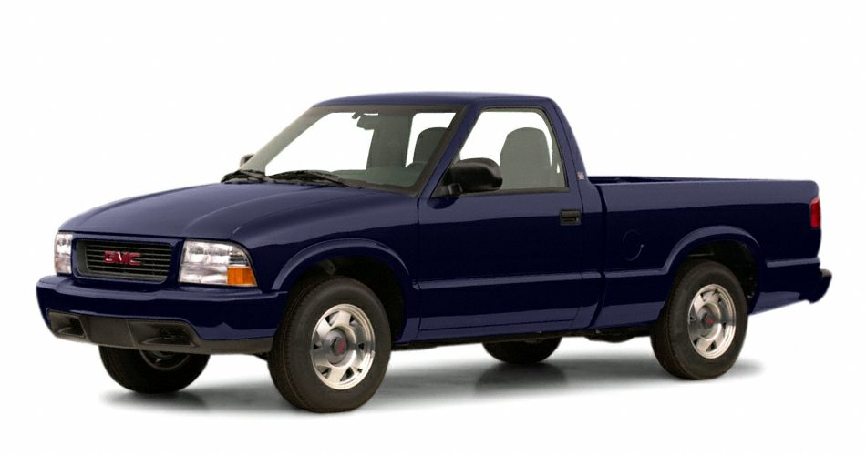 2001 GMC Sonoma SLS Extended Cab Pickup for sale in Indianapolis for $4,495 with 177,498 miles.
