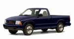 2001 GMC Sonoma