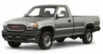 2001 GMC Sierra 2500