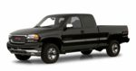2001 GMC Sierra 3500