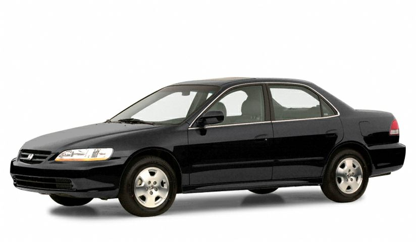 2001 Honda Accord EX-L Sedan for sale in Milwaukee for $2,992 with 194,425 miles