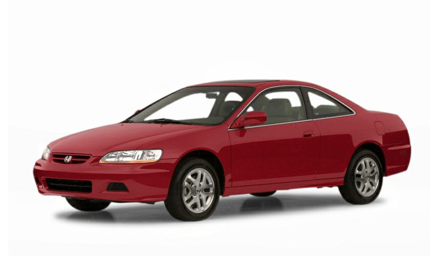 2001 Honda Accord Reviews Specs And Prices Cars Com