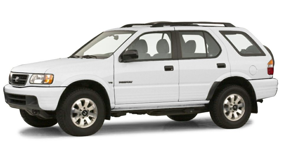 2001 Honda Passport LX SUV for sale in Valdosta for $2,975 with 133,101 miles