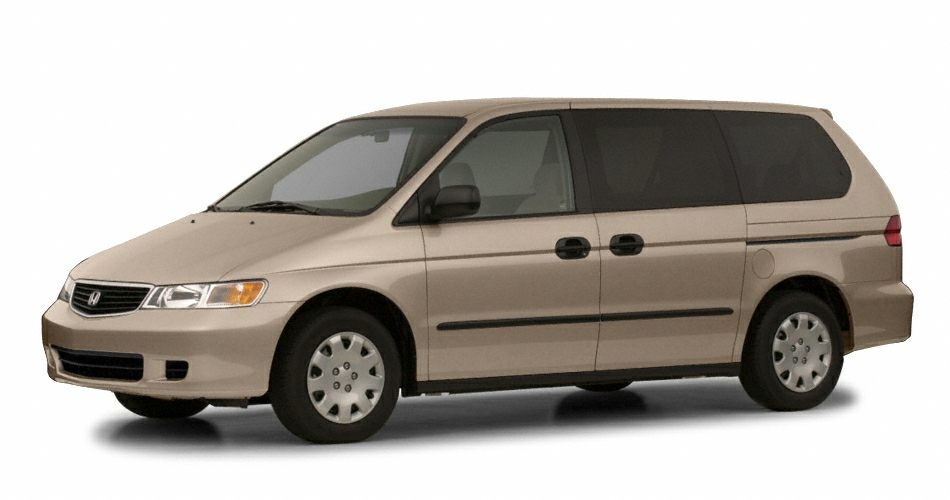 2001 Honda Odyssey EX Minivan for sale in Fort Lee for $4,995 with 158,452 miles