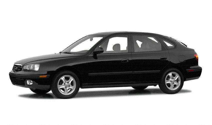 2001 Hyundai Elantra GT Wagon for sale in Cincinnati for $2,991 with 108,910 miles.
