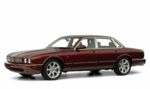 2001 Jaguar XJR
