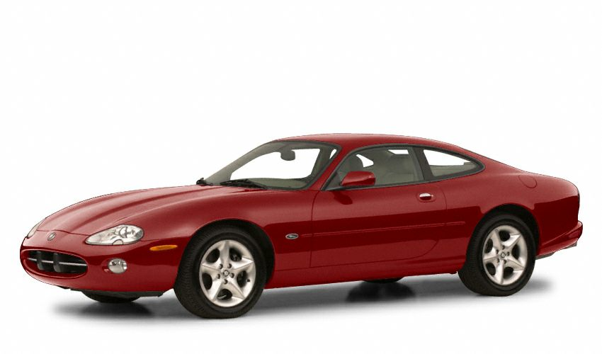 2001 Jaguar XK8 Convertible for sale in Manchester for $0 with 61,227 miles