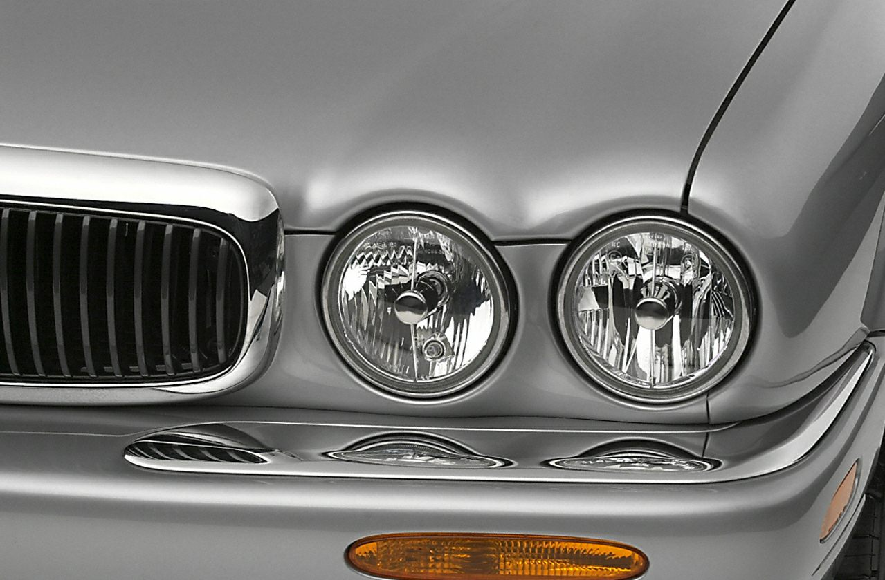 2001 jaguar xj8 reviews specs and prices cars