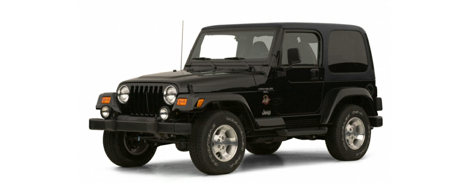 2001 jeep wrangler reviews specs and prices. Black Bedroom Furniture Sets. Home Design Ideas
