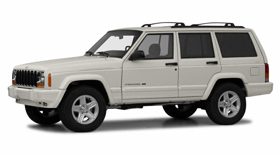 2001 Jeep Cherokee Classic SUV for sale in Dayton for $7,540 with 0 miles