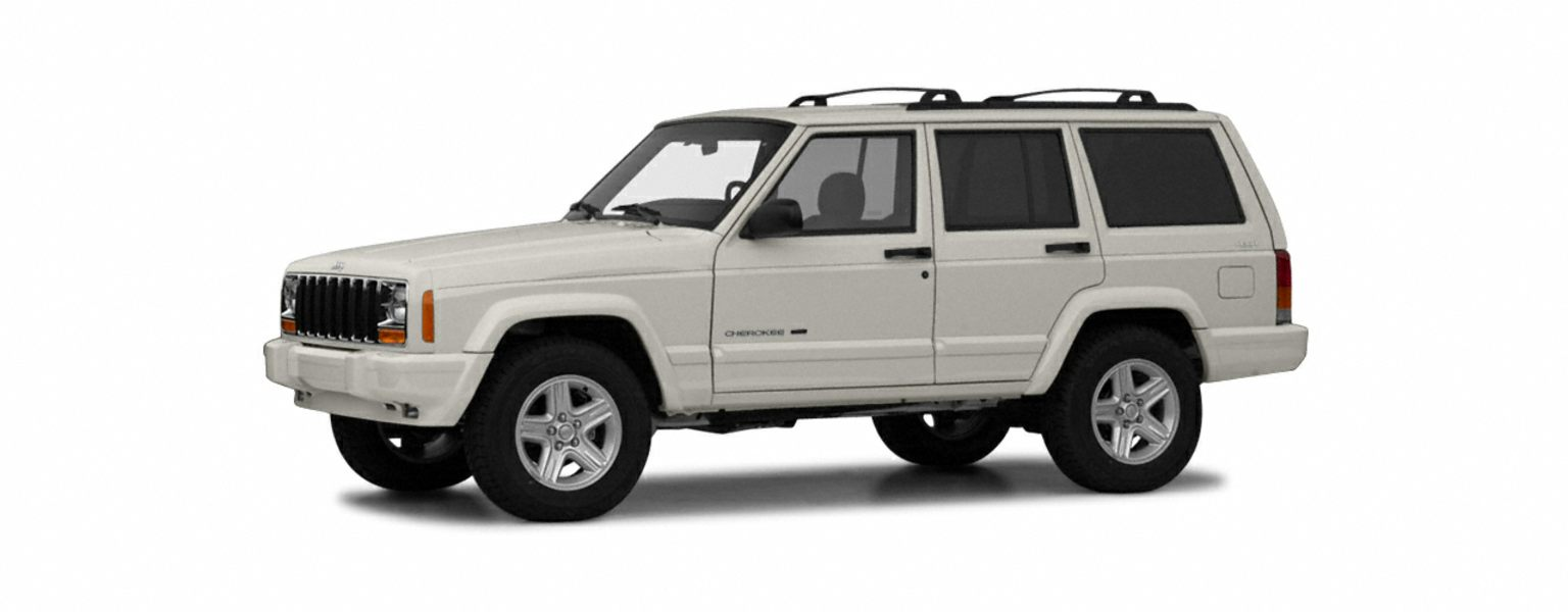 2001 jeep cherokee reviews specs and prices. Black Bedroom Furniture Sets. Home Design Ideas