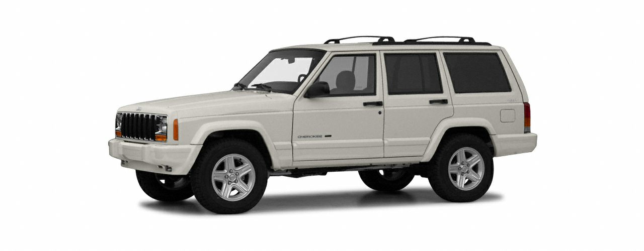 2014 Jeep Cherokee For Sale >> 2001 Jeep Cherokee Reviews, Specs and Prices | Cars.com
