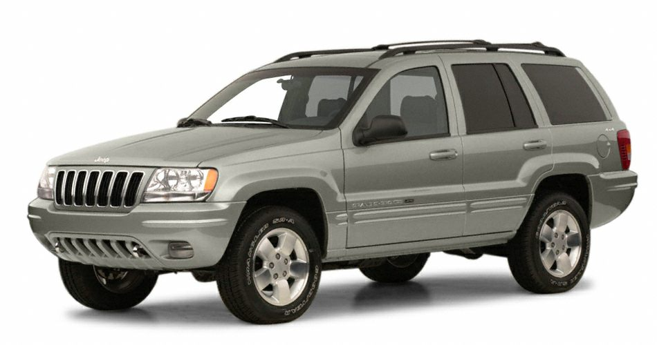 2001 Jeep Grand Cherokee Limited SUV for sale in Nicholasville for $6,900 with 94,449 miles.