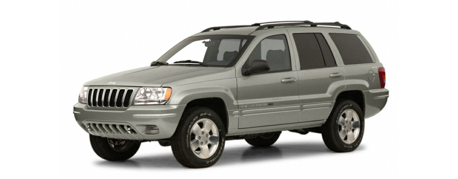 2001 jeep grand cherokee specs pictures trims colors. Black Bedroom Furniture Sets. Home Design Ideas