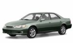 2001 Lexus ES 300