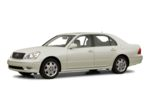 2001 Lexus LS 430