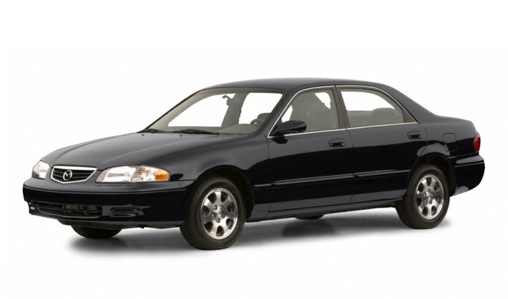 2001 mazda 626 reviews specs and prices. Black Bedroom Furniture Sets. Home Design Ideas