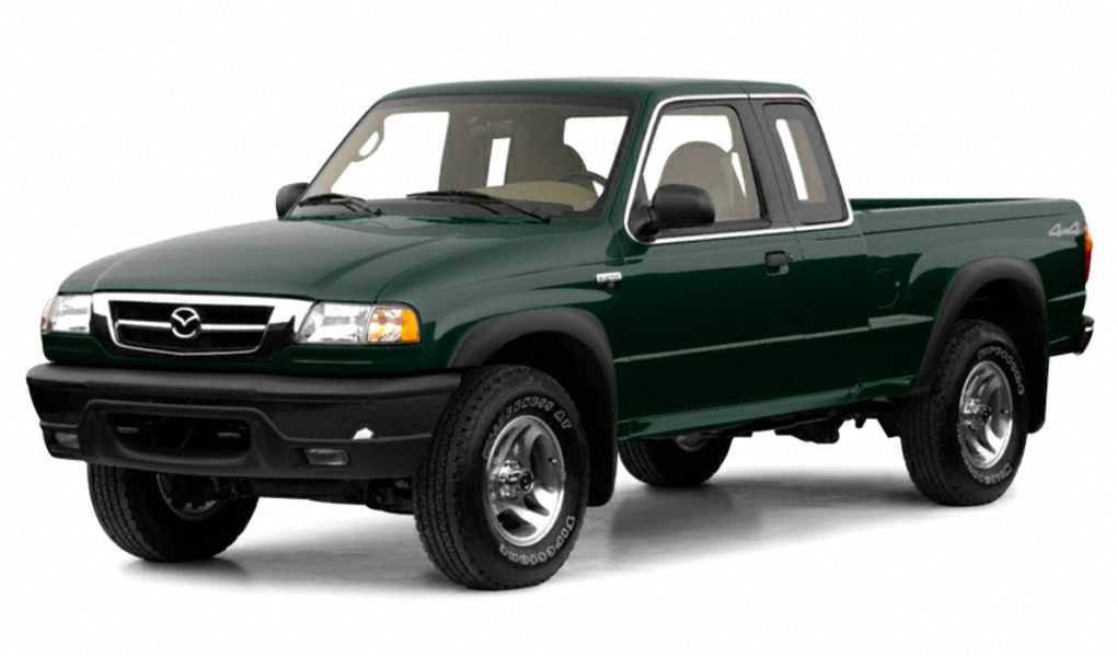 2001 mazda b2500 reviews specs and prices. Black Bedroom Furniture Sets. Home Design Ideas
