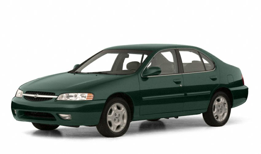 2001 Nissan Altima GXE Sedan for sale in Miami for $2,950 with 172,442 miles.