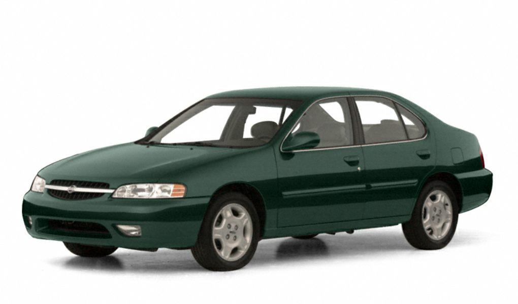 2001 Nissan Altima Reviews, Specs and Prices | Cars.com