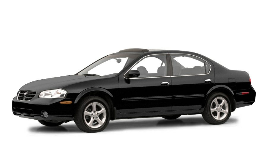 2001 Nissan Maxima GLE Sedan for sale in Lafayette for $8,995 with 91,994 miles