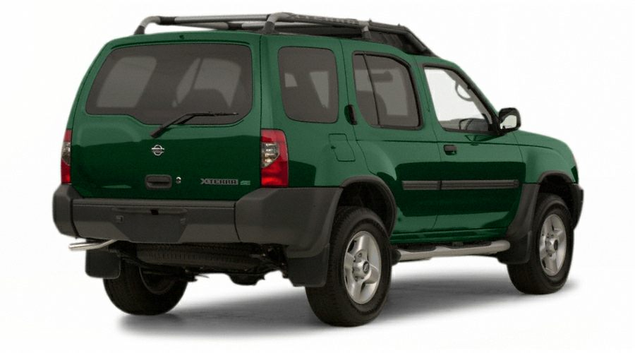 2001 Nissan Xterra Reviews Specs and Prices
