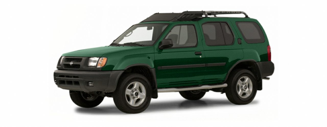 2001 Nissan Xterra Reviews Specs And Prices Cars Com