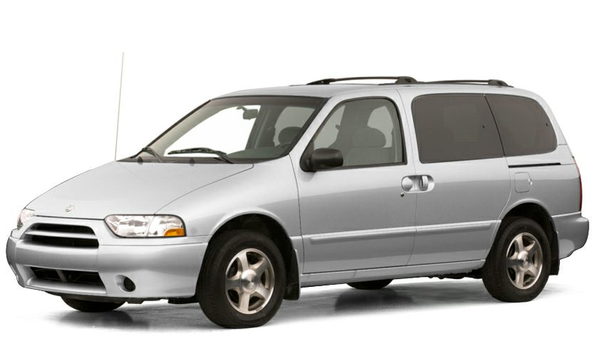 2001 Nissan Quest SE Minivan for sale in Tacoma for $3,999 with 147,979 miles.