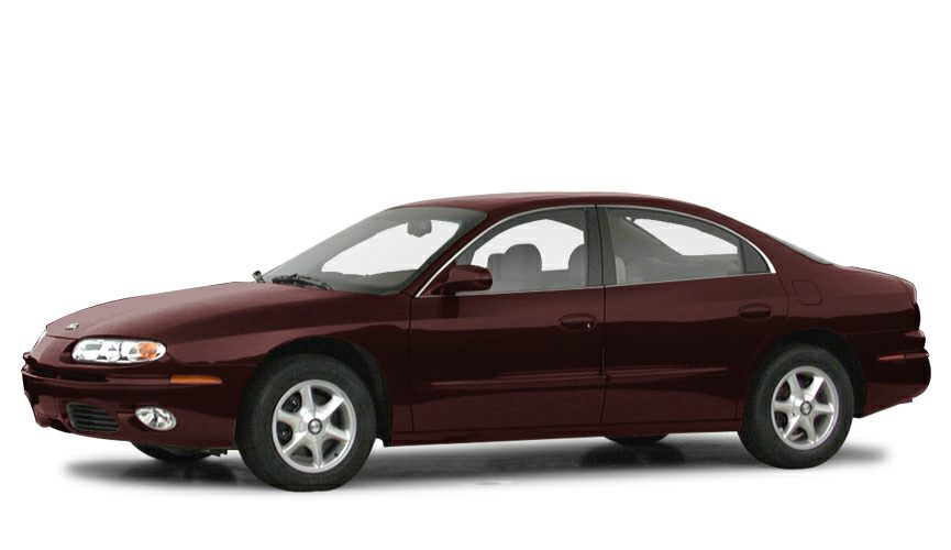 2001 Oldsmobile Aurora 3.5 Sedan for sale in Las Cruces for $3,500 with 141,365 miles.