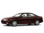 2001 Oldsmobile Aurora