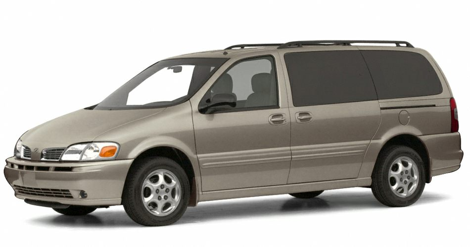 2001 Oldsmobile Silhouette GLS Minivan for sale in Bartlesville for $3,500 with 116,000 miles