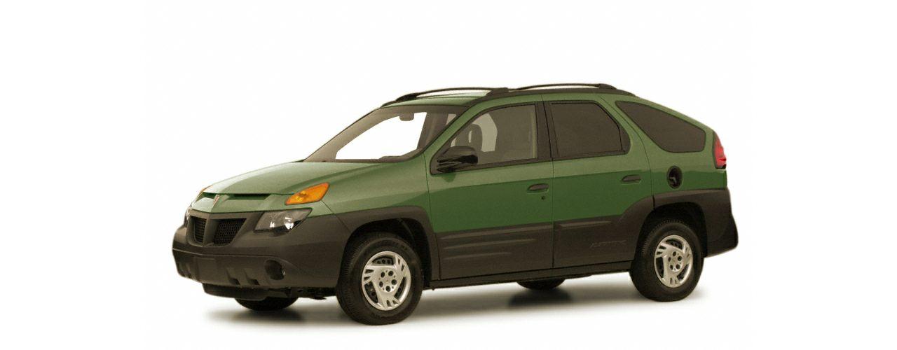 Make Your Own Car >> 2001 Pontiac Aztek Specs, Pictures, Trims, Colors || Cars.com