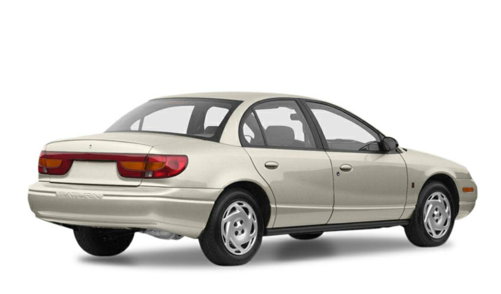 Car Battery Saturn L