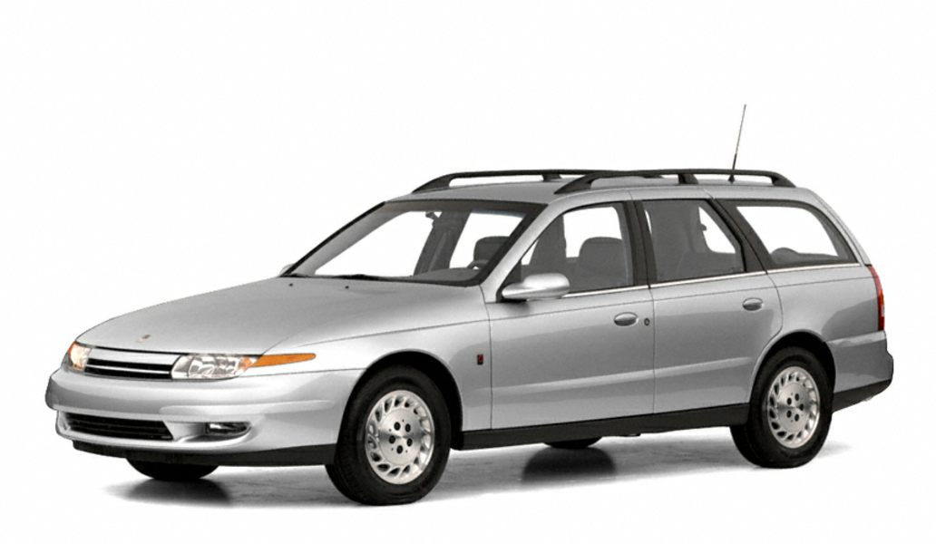 2001 Saturn LW Reviews, Specs and Prices | Cars.com