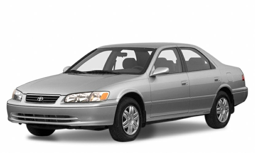 2001 Toyota Camry LE Sedan for sale in Sherman Oaks for $5,900 with 108,222 miles