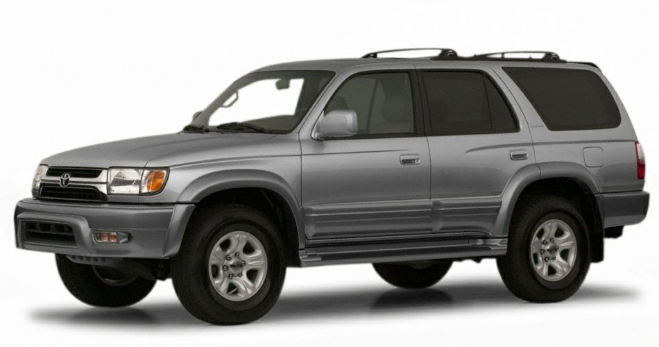 2001 Toyota 4Runner SR5 SUV for sale in Houston for $3,000 with 155,347 miles.